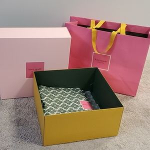 Kate Spade Gift Box Set